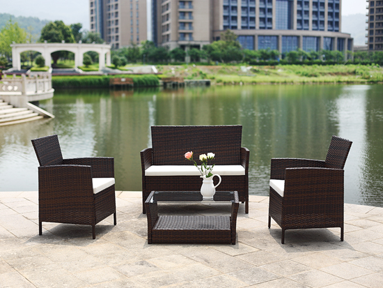 High Quality Outdoor Rattan 2020 Wicker Furniture